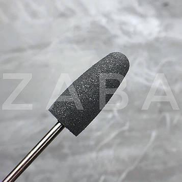 Фреза-полировщик силикон-карбидный серый, шт
