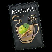 """Концентрат """"Чай Яблоко-корица"""" 50г Дой Пак TM Maribell, 1шт (25шт/уп,100шт/ящ)"""