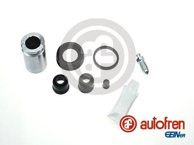 Ремкомплект тормозного суппорта 32 мм. CHEVROLET ASTRA, ZAFIRA; DAEWOO NUBIRA  AUTOFREN D4 2323C