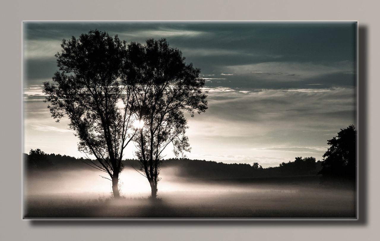 Картина HolstArt Пейзаж 91*55см арт.HAS-271