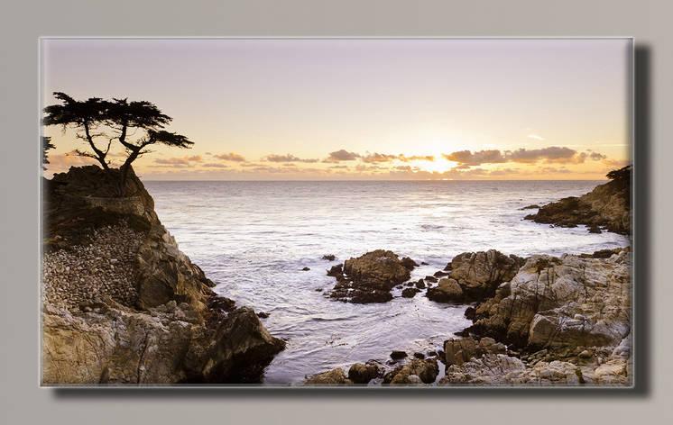 Картина HolstArt Скалы у моря 55*32,5см арт.HAS-144, фото 2