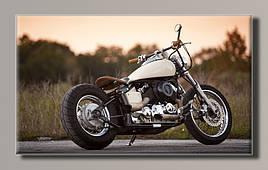 Картина HolstArt Yamaha 55*32,5см арт.HAS-278