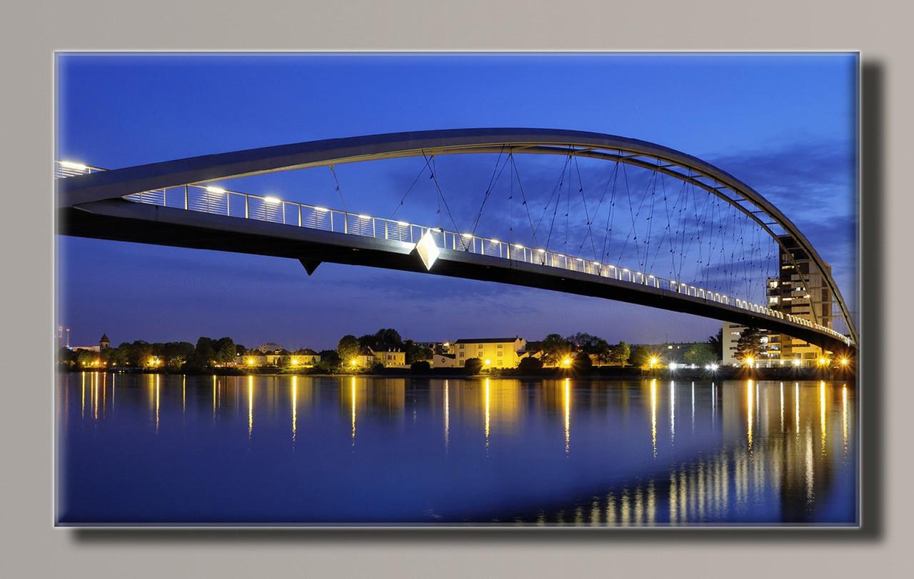 Картина HolstArt Weil am Rhein 55*32,5см арт.HAS-263