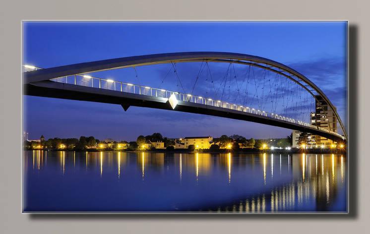 Картина HolstArt Weil am Rhein 55*32,5см арт.HAS-263, фото 2