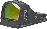 Прицел Docter Noblex Sight-C graphiite black колиматорный точка-7.0 MOA (55765)