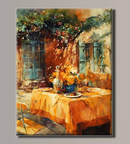 Картина HolstArt Willem Haenraets 41*54 см арт.HAS-211, фото 2