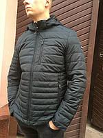 Мужская ветровка куртка парка демисезонная весна осень молодежная классика спорт
