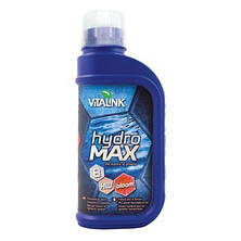 Набор удобрений VitaLink Hydro MAX Bloom HW 1L A&B  для  жесткой воды, фото 3