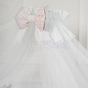 Балдахин Маленькая соня Mi-mi мятный детский арт.052609, фото 2