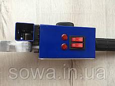 ✔️ Паяльник для пластиковых труб Al-Fa LPW02, фото 3