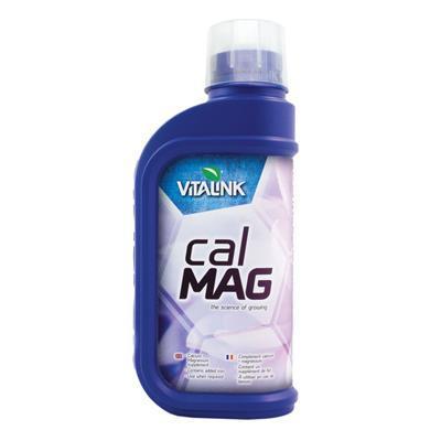 Добавка VitaLink CalMag 1 л