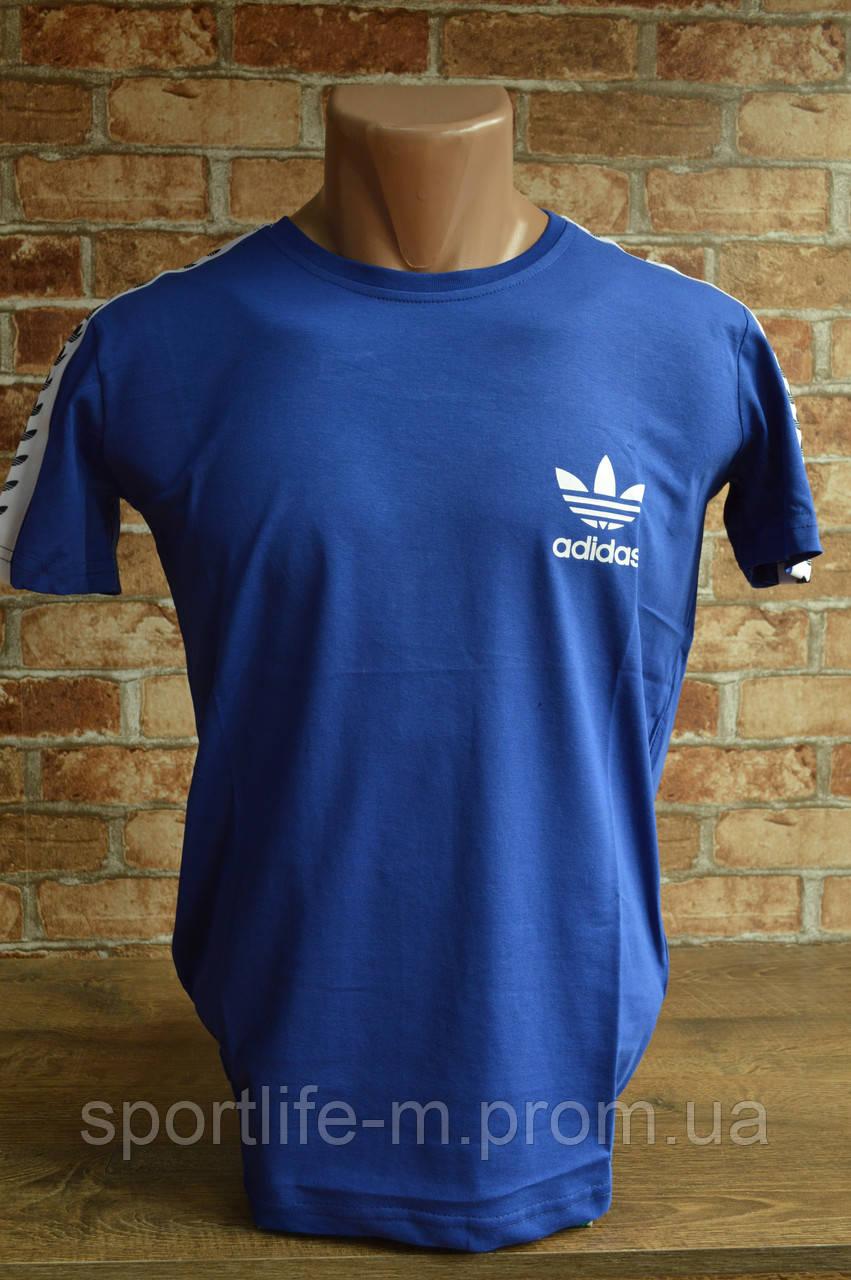 5045-Мужская футболка Adidas-2020 Лето