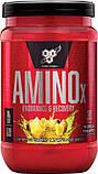 Аминокислоты ВСAA AMINO X 1020 г Вкус: АРБУЗ, фото 2