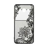 Чехол накладка Rock Tatoo Art для Huawei Nova Magic Flowers