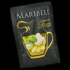 """Концентрат """"Чай Имбирный"""" 50г Дой Пак TM Maribell, 1шт (25шт/уп,100шт/ящ)"""