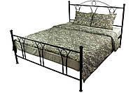 Комплект постельного белья Руно Евро 4433 бязь арт.845.114БК_4433
