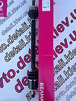 Правый привод в сборе на ВАЗ 2108-21099, 2113-2115 с внутренним трипоидным ШРУСом (новый, оригинал) «Белмаг»