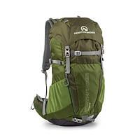 Рюкзак туристичний Northfinder MOBUS 30 L green (США), фото 1