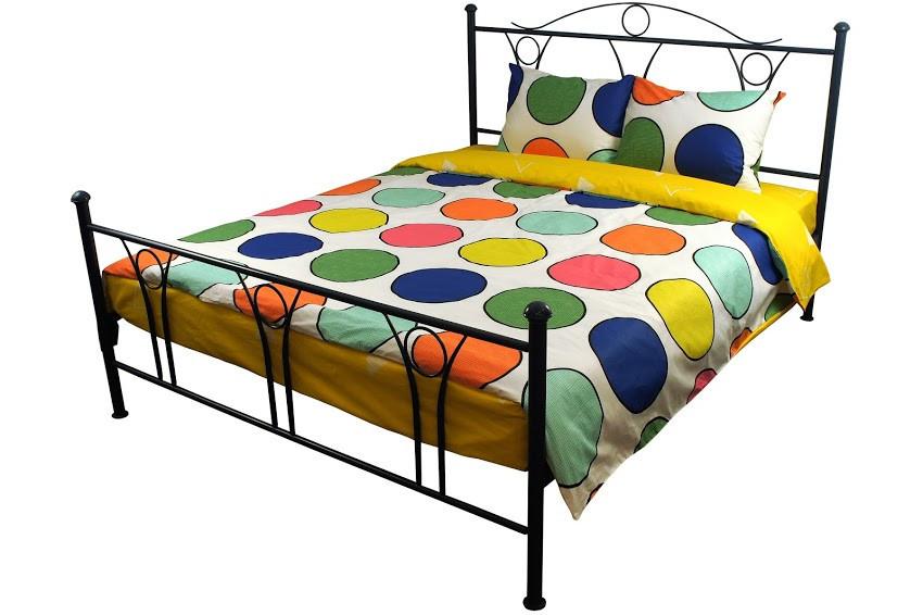 Комплект постельного белья Руно полуторный сатин арт.1.137А_S22-2(A+B)