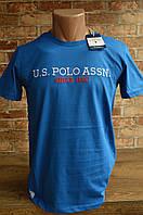 5047-Мужская футболка Polo-2020 Лето, фото 1