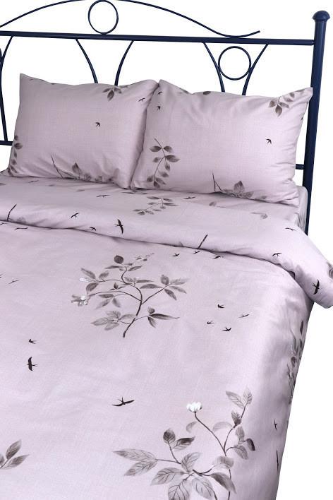 Комплект постельного белья Руно семейный сатин арт.6.137А_S45-4(A+B)