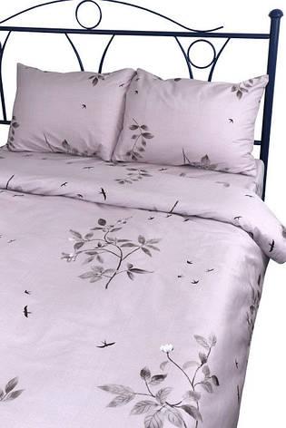 Комплект постельного белья Руно семейный сатин арт.6.137А_S45-4(A+B), фото 2