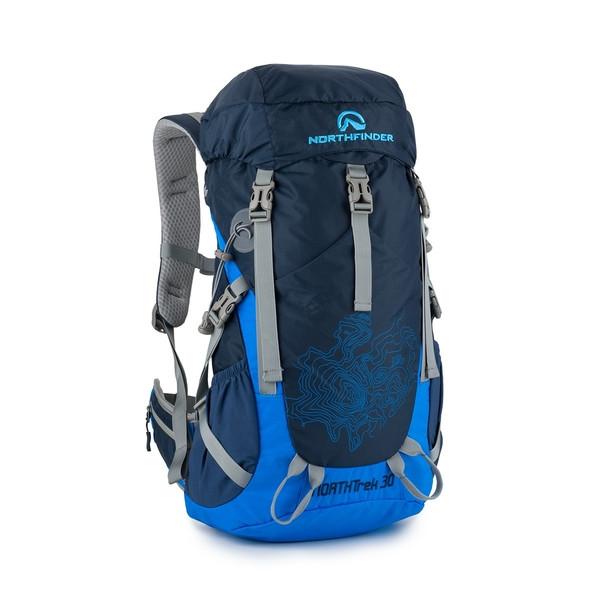 Рюкзак туристичний Northfinder HILLYS 30 L (США)