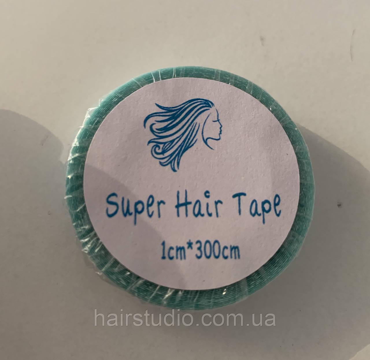 Супер прочная лента для волос