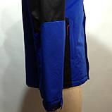 Куртка мужская на тонком синтепоне размер хл, ххл, фото 5