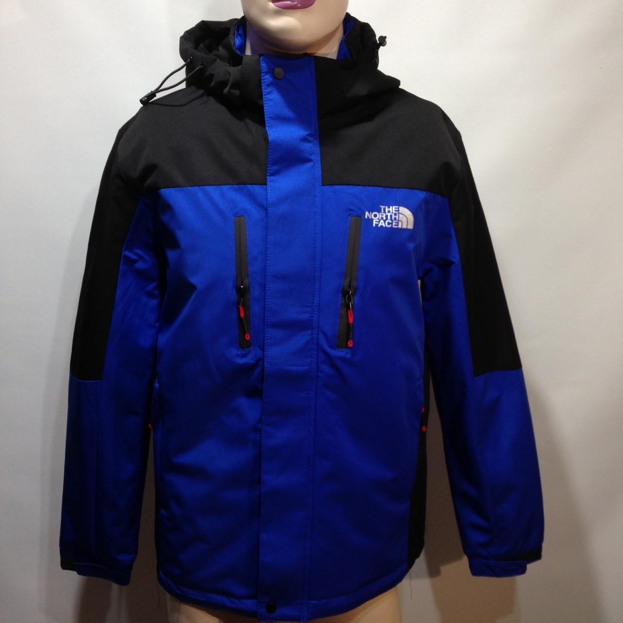 Куртка мужская на тонком синтепоне размер хл, ххл