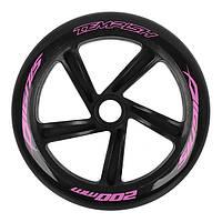 Колеса для самоката Viper 200mm x 30mm pink