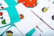 Игра настольная развивающая The Brainy Band Турбосчёт/Числобiг(УКР) детская арт.УКР003, фото 6