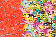 Гра настільна розвиваюча The Brainy Band Хронолет дитячий арт.УКР017, фото 3