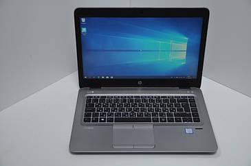 Ноутбук 14'' HP EliteBook G4 840