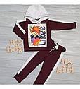 Детский спортивный костюм Likee на 1,5 - 5 лет, фото 2