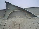 Крыло переднее левое Mazda Xedos 6 1992-1999г.в., фото 4