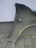 Крыло переднее левое Mazda Xedos 6 1992-1999г.в., фото 5