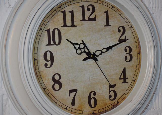 "Настенные часы ""Marabella"" (фото)"