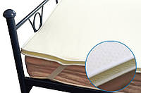 Матрас Руно Roll тонкий 180*200*4 см арт.1820Roll