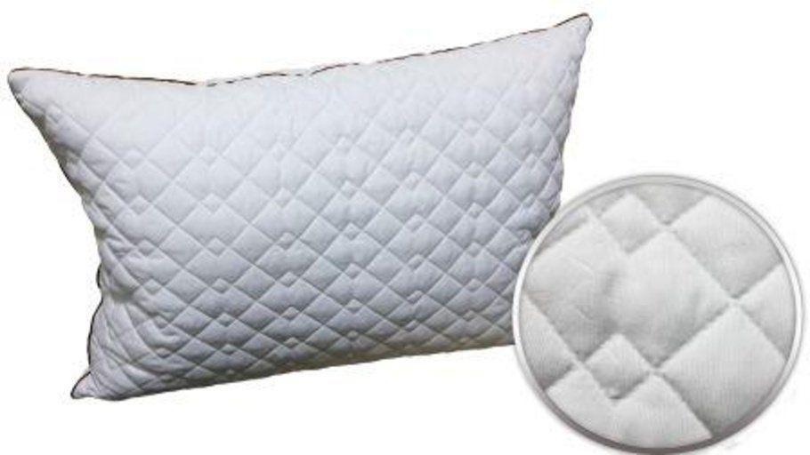 Наволочка на подушку Zastelli 70*70 см микрофибра стеганая арт.11684