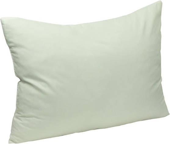 Подушка Руно 50*70 см микрофибра/силиконовые шарики белая арт.310.52СЛУ_Білий, фото 2