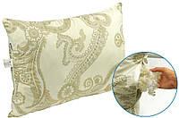 Подушка Руно Luxury шерстяные шарики 50*70 арт.310.11ШНУ_Luxury