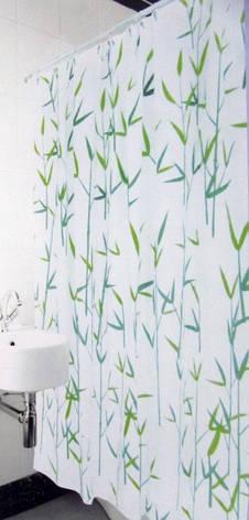 Шторка для ванной и душа Arya Bambo 180*180 см арт.1353003, фото 2