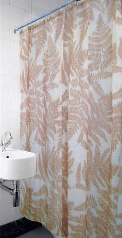 Шторка для ванной и душа Arya Last Spring 180*180 см арт.1353020, фото 2
