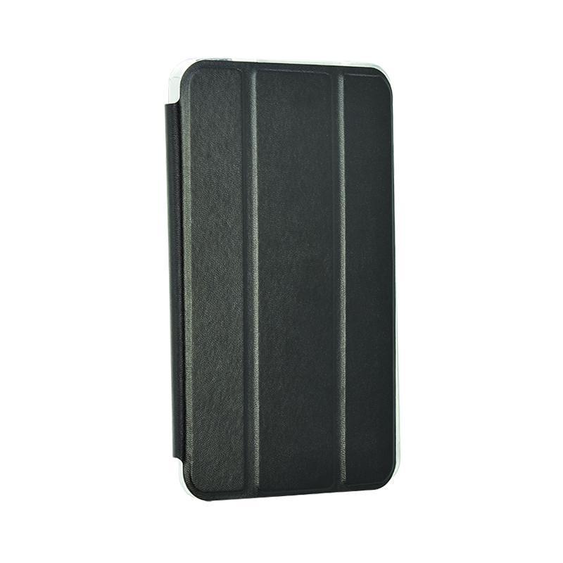 """Чехол книжка Goospery Soft Mercury для Samsung Galaxy Tab A 7.0 """" T280 T285 Black"""
