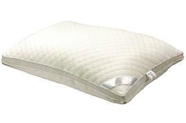 Подушка анатомическая Руно Air 50*70 см трикотаж/силиконовые шарики арт.310Air