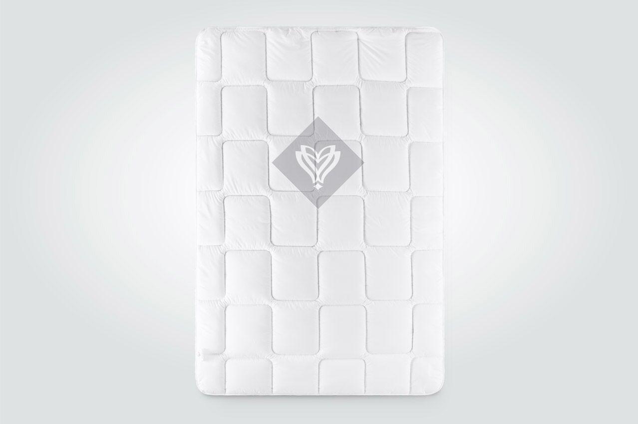 Одеяло Ideia Classic Лето Евро 200*220 см белое арт.8-11601