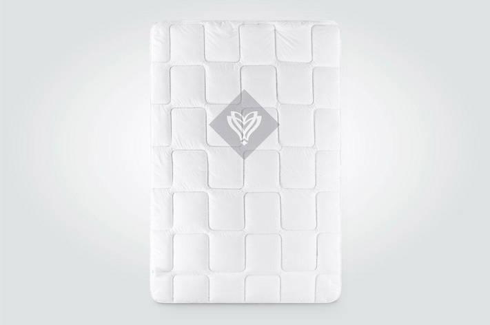 Одеяло Ideia Classic Лето Евро 200*220 см белое арт.8-11601, фото 2
