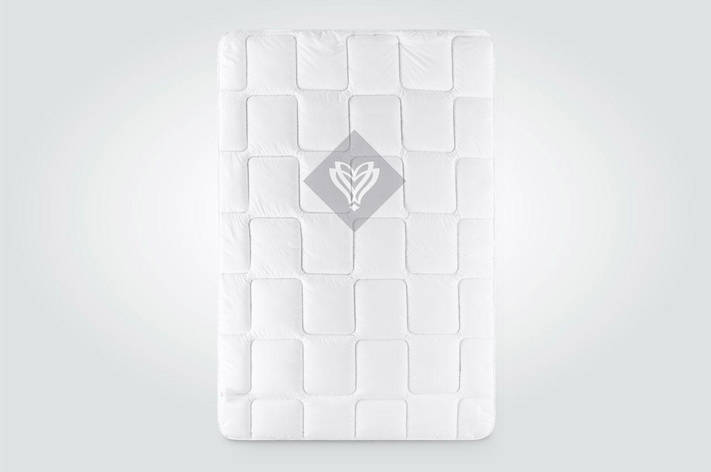 Одеяло Ideia Classic Лето полуторное 140*210 см белое арт.8-11708, фото 2