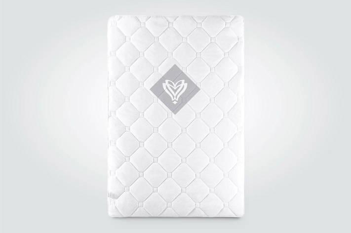 Одеяло Ideia Lux Зима двуспальное 175*210 см двухслойное белое арт.8-11655, фото 2